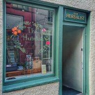 The Herbalist Sandra O'Neill