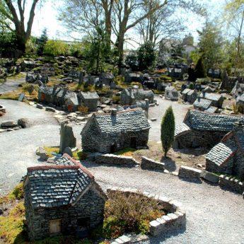 Lakeland Miniature Village