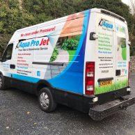 Aqua Pro Jet Power Wash & Maintenance, Ulverston