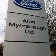 Alan Myerscough Ltd