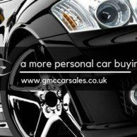 GMC Car Sales Ltd, Barrow