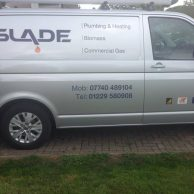 Slade Plumbing, Heating & Renewables Ltd