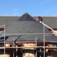 Mike Kendall Roofing, Barrow