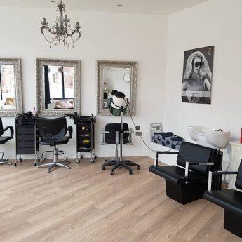 The Hair Boutique, Barrow