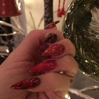 Nice Touch Nails by Joanne Moorby