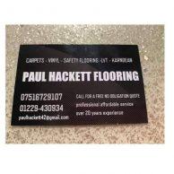 Paul Hackett Flooring