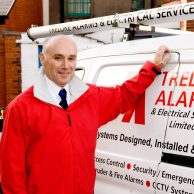 Trelore Alarms & Electrical Services Ltd, Barrow