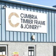 Cumbria Timber Frames & Joinery, Ulverston