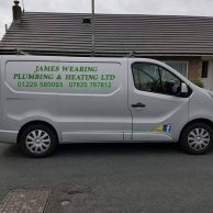 James Wearing Plumbing and Heating Ltd