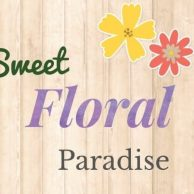 Sweet Floral Paradise, Barrow