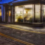 The Chippy Bank, Ulverston