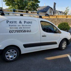 Paste & Paint, Ulverston