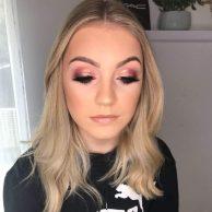 Emily Burrows Make Up, Dalton
