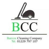 The Barrow Cleaning Company, Barrow