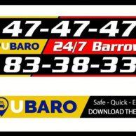 24/7 Barrow Taxi Service, Barrow