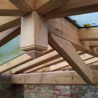 Bespoke Joinery and Building Services Ltd, Dalton
