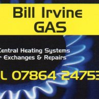 Bill Irvine Gas, Barrow