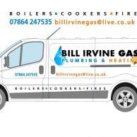 Bill Irvine Gas, Barrow