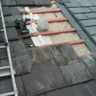 Dave Gorry Roofing, Ulverston