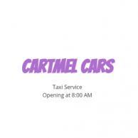 Cartmel Cars, Cartmel