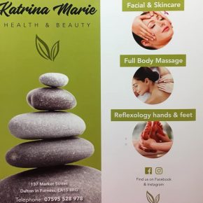Katrina Marie Health & Beauty Therapist*, Dalton