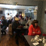 Olde Ulverston Tearooms, Ulverston