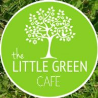 The Little Green Cafe, Ulverston