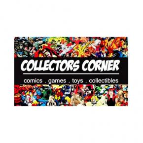 Collectors Corner, Barrow