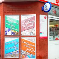 Salthouse Post Office*, Barrow