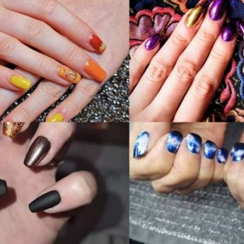Nails by Alison Jayne, Barrow