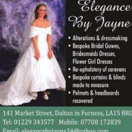 Elegance by Jayne*, Dalton