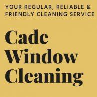 Cade Window Cleaning, Ulverston
