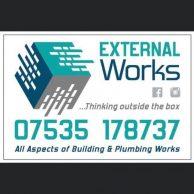 External Works, Barrow