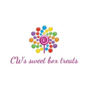 CW Sweet Box Treats, Barrow
