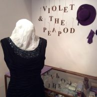 Violet and the Peapod, Ulverston