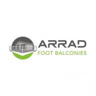 Arrad Foot Balconies, Ulverston
