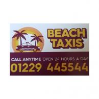 Beach Taxis, Barrow