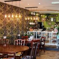Cobblestones Tea Rooms, Ulverston