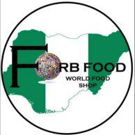 Forb Food, Barrow