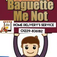 Baguette Me Not, Barrow