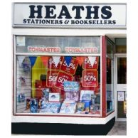 Heaths (Stationery & Office Supplies), Barrow